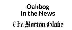 Oakbog In the News